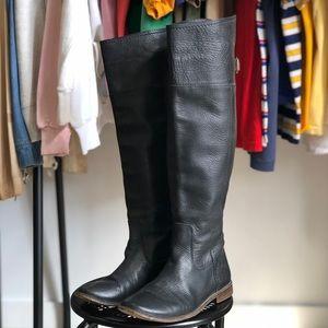 Frye Paige Cuff Boots